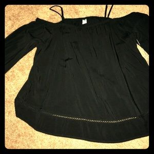 Ladies (NWT) Old Navy tank/blouse